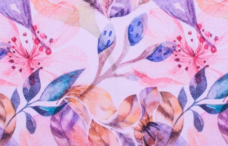 Polskie kwiaty Jeżyki