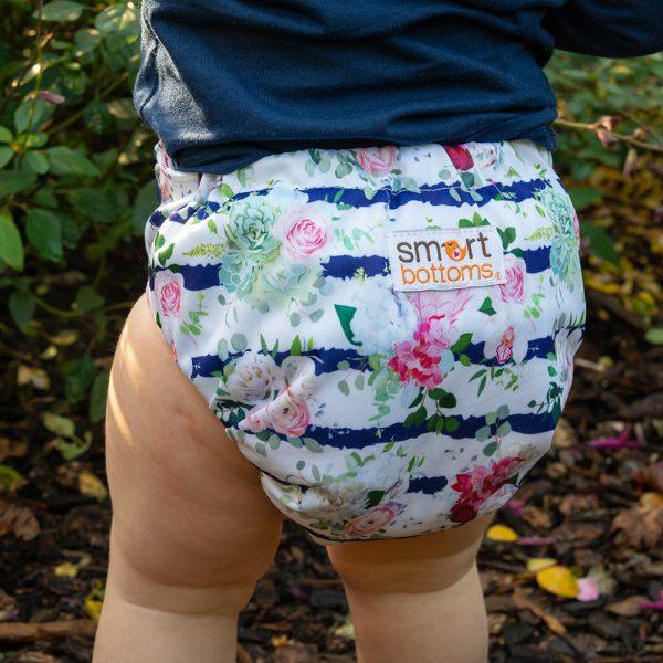 Cloth Diaper Belle Blossom 1000
