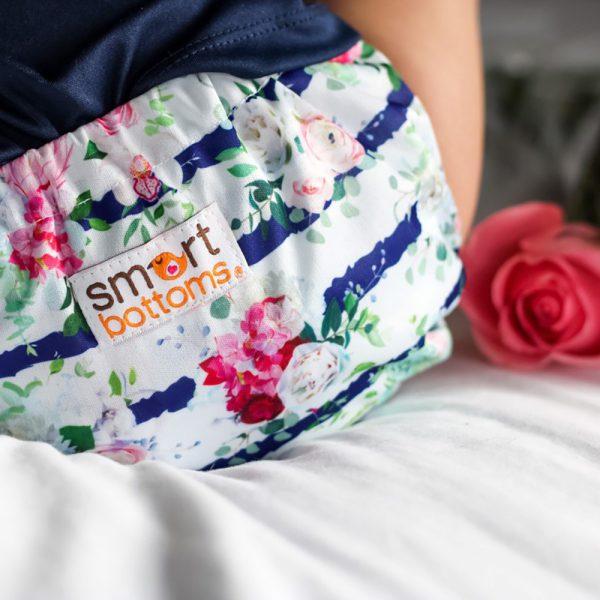Cloth Diaper Belle Blossom 2 1000