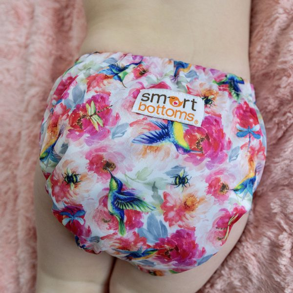 Cloth Diaper Shimmer 3