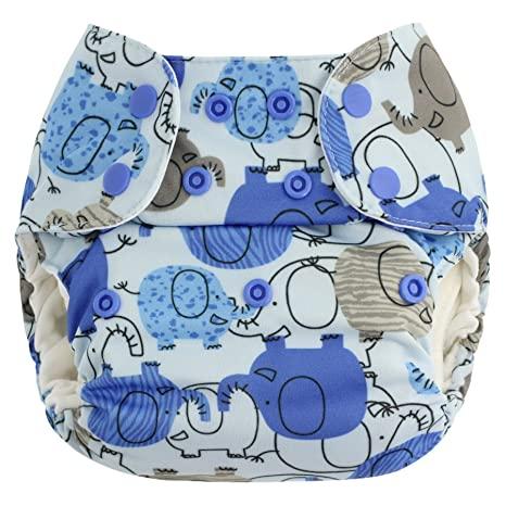 Blue Elephant OS